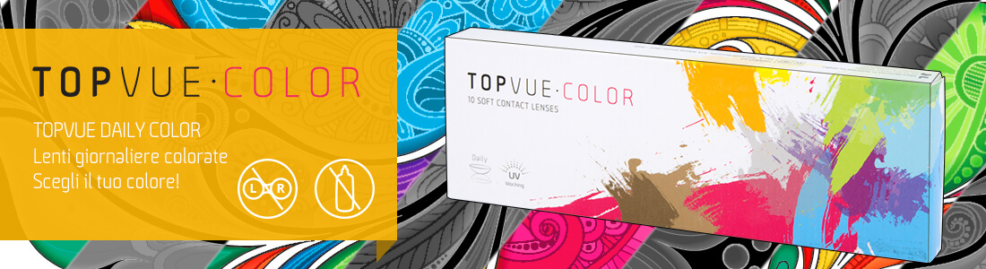topvue daily color